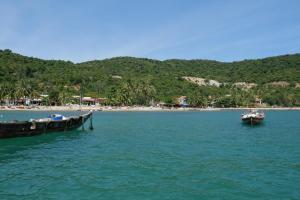 Bai Huong Homestay