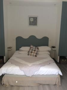 B&B Lei Bancaou, Отели типа «постель и завтрак»  La Garde-Freinet - big - 12