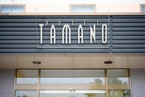 Auberges de jeunesse - Hotel Tamano