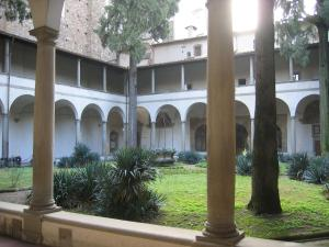 Piazza del Carmine - AbcAlberghi.com