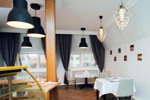 Hotel Olivia - Romanovskoye