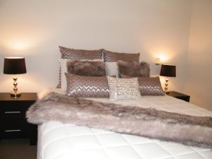 Luxury Seaview Waterfront Apartments, Apartmány  Picton - big - 65