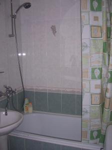 Apartment Mukomolnyi pereulok 4A - Ozerki
