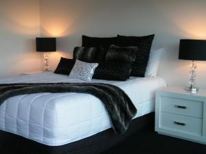 Luxury Seaview Waterfront Apartments, Apartmány  Picton - big - 66