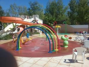 Location gîte, chambres d'hotes Les sables du midi dans le département Hérault 34