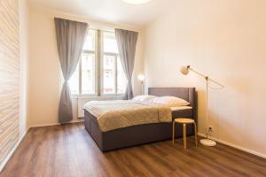 Mighty Prague Apartments Stepanska - Praha