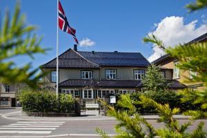 Hotel Kong Carl, Hotels  Sandefjord - big - 48
