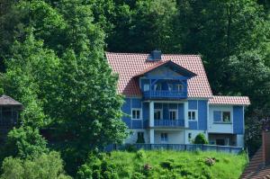Haus Abendsonne - Dorf Wehlen