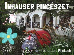 Inhauser Pincészet - Döbrönte