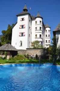 Schloss Münichau - Hotel - Reith bei Kitzbühel