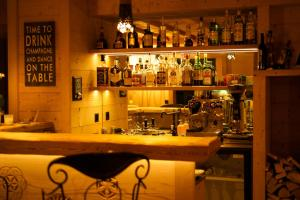 Chesa Staila Hotel - B&B, B&B (nocľahy s raňajkami)  La Punt-Chamues-ch - big - 82