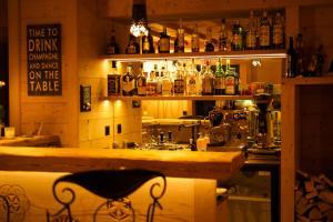 Chesa Staila Hotel - B&B, Bed & Breakfasts  La Punt-Chamues-ch - big - 39
