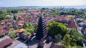 Mango Tree Villas, Villas  Jimbaran - big - 47
