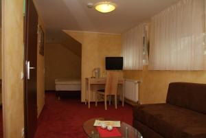 Hotel in den genusswerken - Langenberg