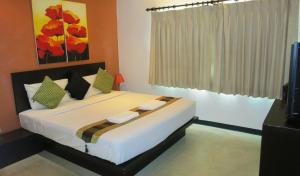 Queen Boutique Hotel