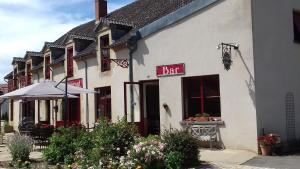 Location gîte, chambres d'hotes Auberge Saint Aubin dans le département Allier 3