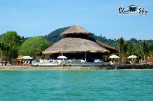 The Blue Sky Resort @ Koh Payam - Ban Bang Kluai Nai