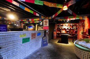 . Daocheng Manju Saka Boutique Inn