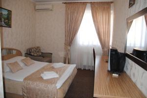 Globus Hotel, Hotels  Ternopil' - big - 63