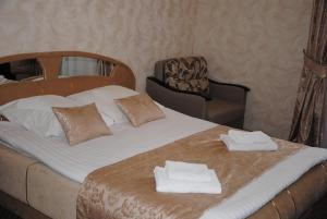 Globus Hotel, Hotels  Ternopil' - big - 62