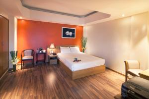 Roseland Corp Hotel, Hotels  Ho-Chi-Minh-Stadt - big - 41