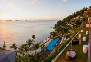 Conrad Koh Samui Residences - Ban Ko Nok Taphao