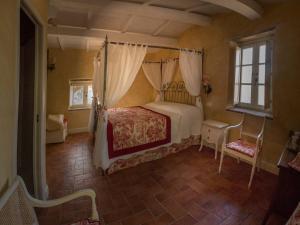 Alle Vignole, Bed & Breakfast  Coreglia Antelminelli - big - 2