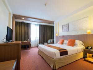 Dusit Princess Chiang Mai, Hotel  Chiang Mai - big - 106