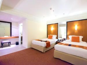 Dusit Princess Chiang Mai, Hotel  Chiang Mai - big - 104