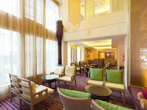 Dusit Princess Chiang Mai, Hotel  Chiang Mai - big - 100