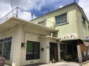 Guesthouse Milk - Unsa