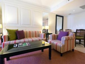 Dusit Princess Chiang Mai, Hotel  Chiang Mai - big - 94