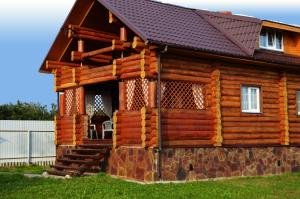 Holiday home on Mayakovskaya 83 - Kuznetsy