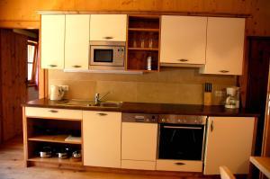 Almdorf Almlust, Hotely  Flachau - big - 26