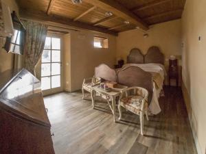 Alle Vignole, Bed & Breakfast  Coreglia Antelminelli - big - 14