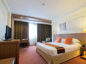Dusit Princess Chiang Mai, Hotel  Chiang Mai - big - 52