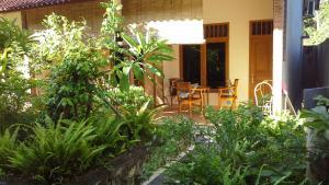 Jimbaran Home Stay Bali, Homestays  Jimbaran - big - 23