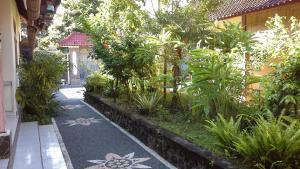 Jimbaran Home Stay Bali, Homestays  Jimbaran - big - 47