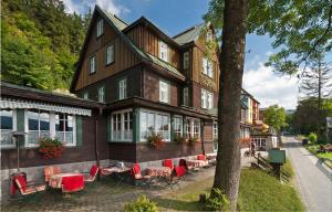 Hotel Pod Jasany - Špindlerův Mlýn