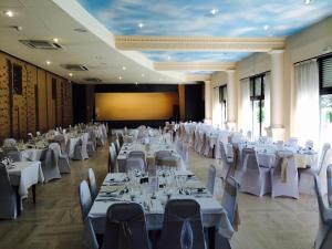 Ségala Plein Ciel, Hotels  Baraqueville - big - 56