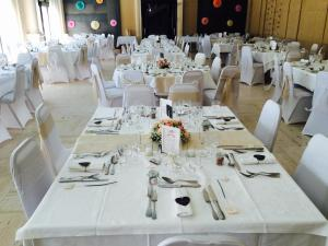 Ségala Plein Ciel, Hotels  Baraqueville - big - 49