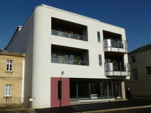 The Coliseum Apartments, Appartamenti  Cheltenham - big - 16
