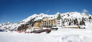 Hotel Römerhof - Obertauern