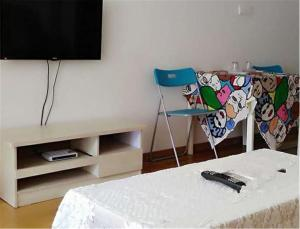 Gold Holiday Apartment, Апартаменты  Jinzhou - big - 14