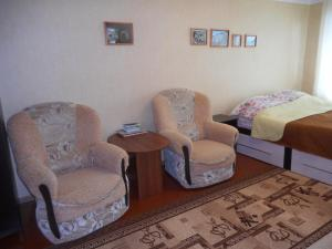 Apartment Beliye Nochi - Usikyulya