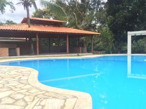 Hotel Vale de Guapi