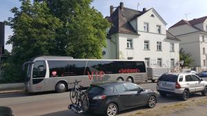 Pension Am Stadtrand, Penziony  Lipsko - big - 77