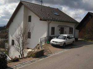 Haus Landblick - Häg-Ehrsberg
