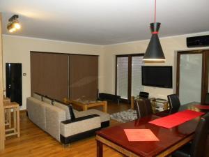 Penthouse Apartament