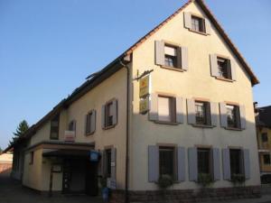 Hotel Krone Kappel - Kappel
